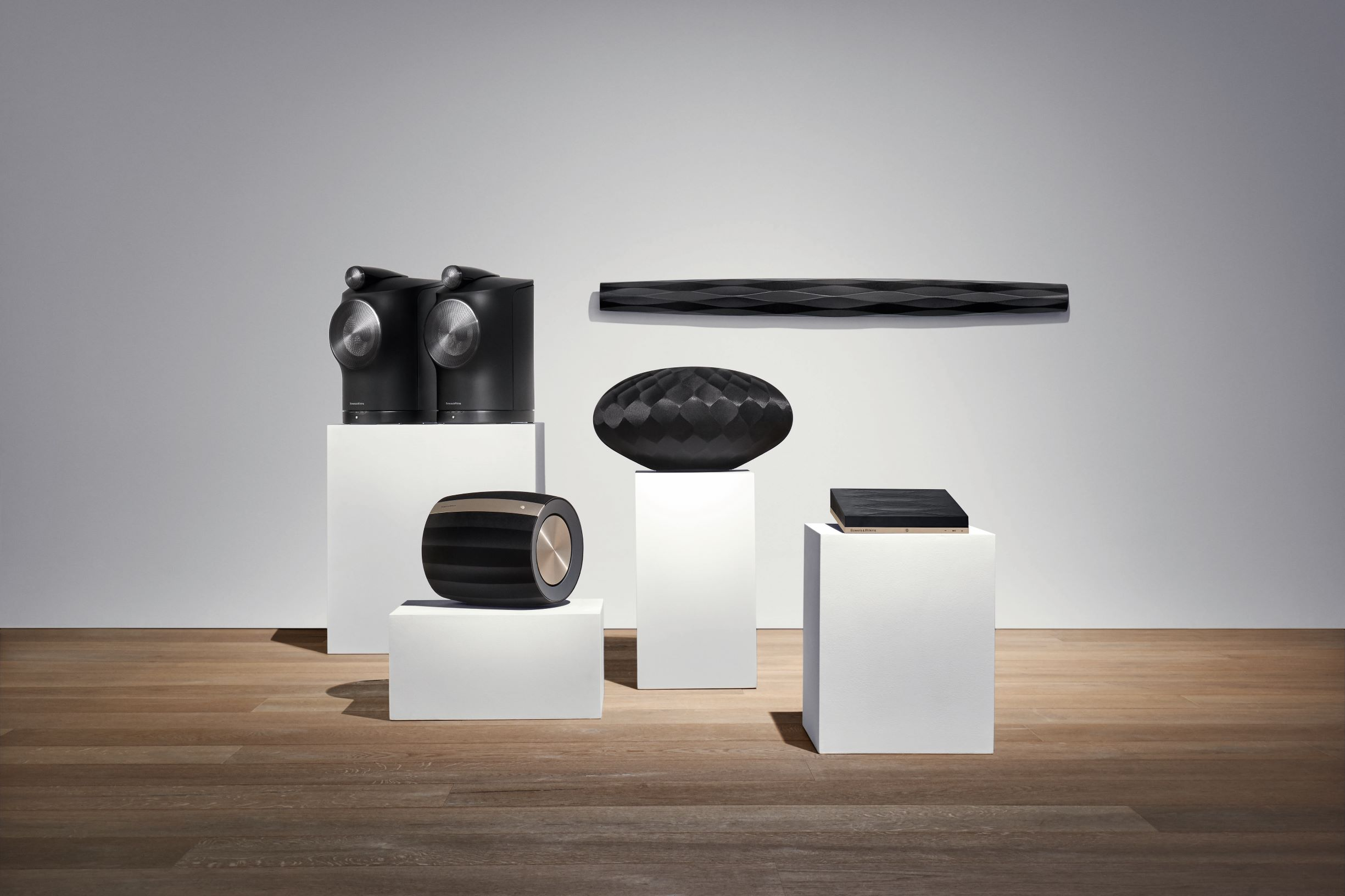 15 juni – Bowers & Wilkins Formation Experience